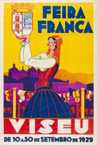 Cartaz - FSM 1929 (Foto: José Alfredo).